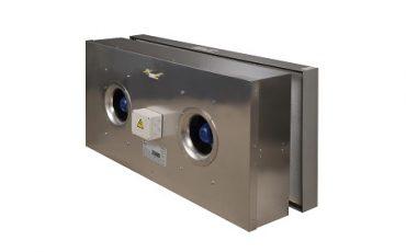 Fan Filter Unit (FFU)