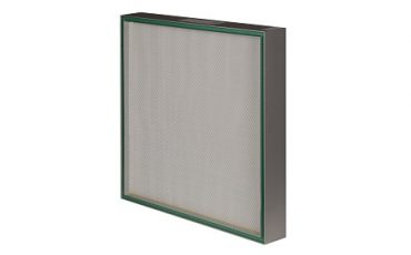 Gel Type HEPA Ceiling Filters
