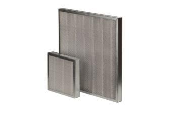Metal Filtre