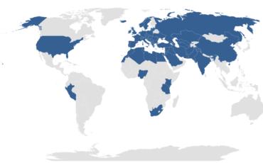 ULPATEK Filtre ihracat yaptığı ülke sayısını 70'e çıkardı